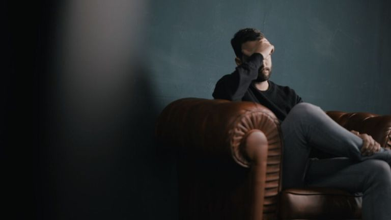 What are the main causes and symptoms of anxiety and stress?