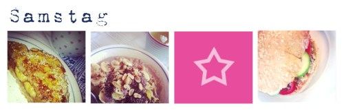 30-Tage-Challenge Fit For Fun Instagram Rückblick | relleoMein