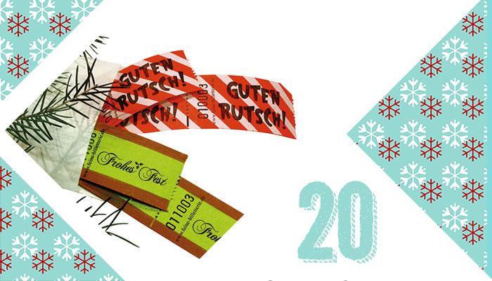 relleotastische Weihnachten – Tag 20