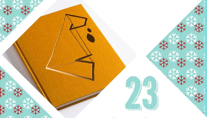 relleotastische Weihnachten – Tag 23