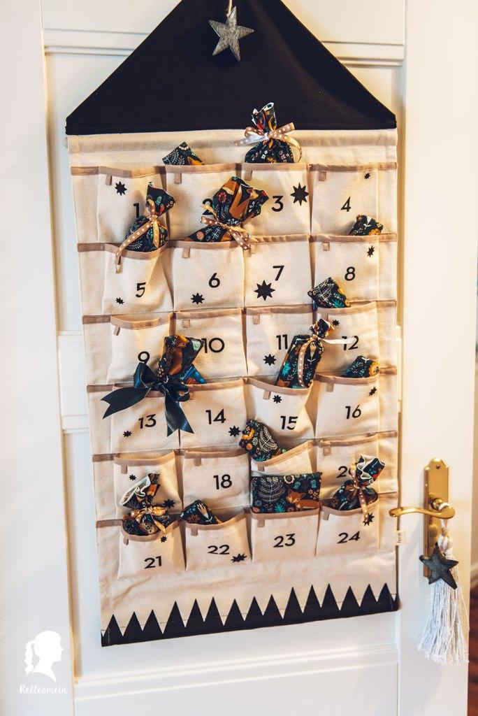 Adventskalender für Kinder - Geschenkideen   relleomein.de #adventskalender #geschenkideen #diy