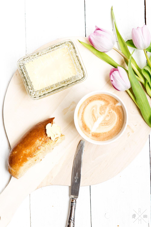 Echte kölsche Reihenweckchen - Milchbrötchen | relleomein.de #vegan #sonntagsbrötchen #bread #sweetsunday