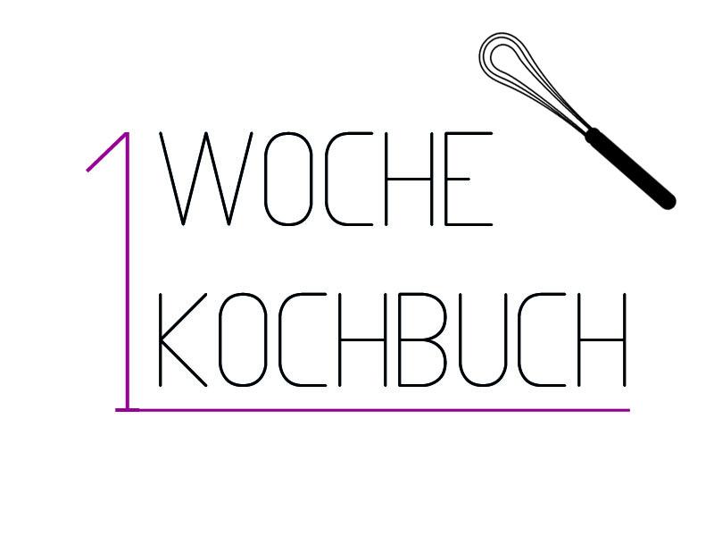 Eine Woche Ein Kochbuch #ewek | relleomein.de