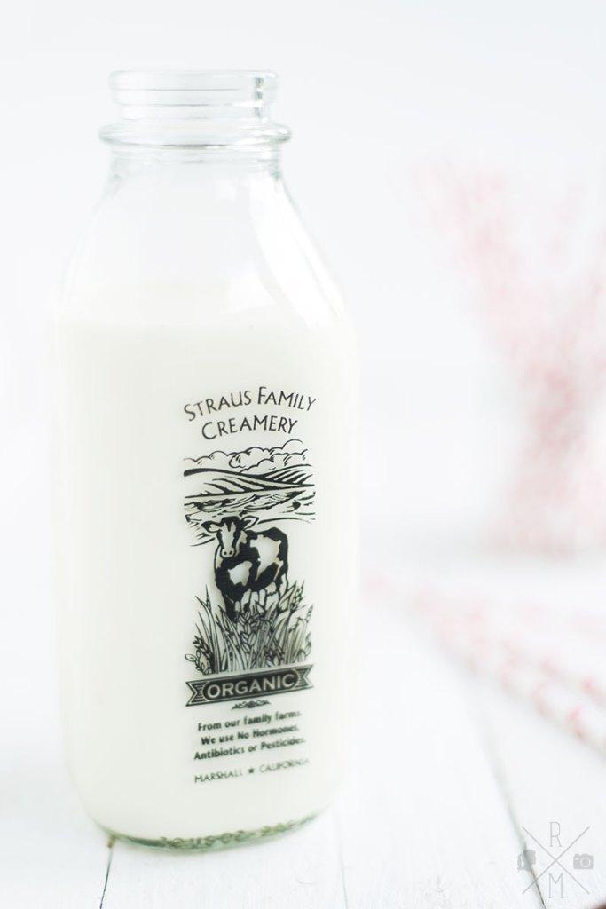 Milchunverträglichkeit - 14 Tage ohne Milch - #lowcow #vegan