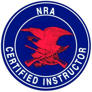 NRA Certified Pistol Instructor