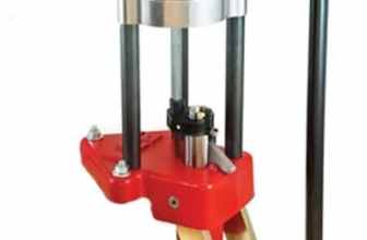 Lee Precision Classic Turret Press (Red) Review