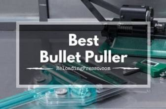 Too Much Powder? 5 Best Bullet Pullers 2017 [Fix Your Mistakes]