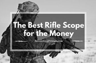 Deals! 4 Of The Best Rifle Scopes For The Money 2017 [Cha-ching]