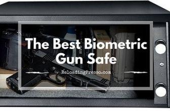 Fingerprint Please! 4 Best Biometric Gun Safes 2017 [Fast Access]