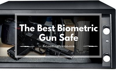 4 best biometric gun safes fast access - Biometric Safe