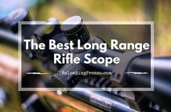 Got Spindrift? 5 Best Long Range Rifle Scopes 2017 [Zoom & Boom]