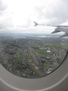 Auckland - Wir kommen der Sache jetzt näher...