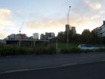 Skyline City Campus und CBD