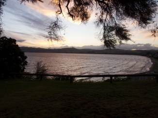 Taupo Lake