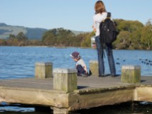 Rotorua Lake