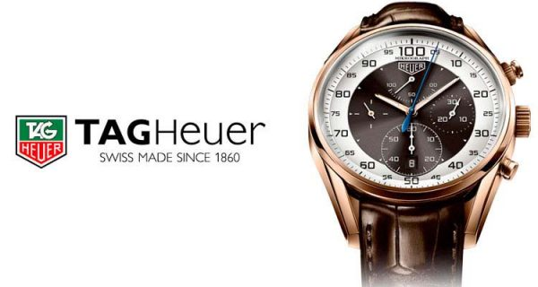 3# TAG HEUER