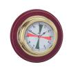 reloj silencio nautico