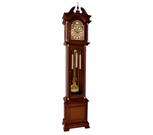 reloj antesala