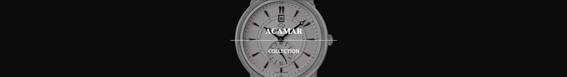 Relojes Jaguar Acamar Collection