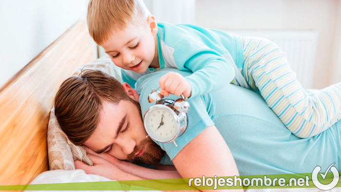 Relojes día del padre