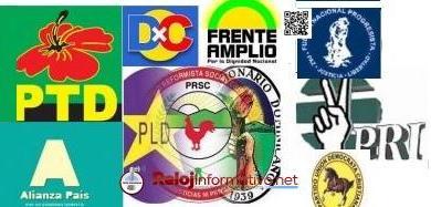 Photo of Partidos RD han recibido 20 mil millones del Estado en 23 años