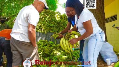 Photo of Inespre vende plátanos a 1 peso