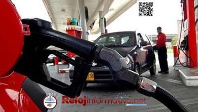 Photo of Destinan RD$409 millones para mantener precios combustibles