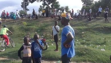 Photo of Encuentran estudiante haitiano muerto en Ouanaminthe