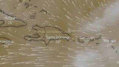 Photo of Polvo del Sahara comienza a reducir este domingo