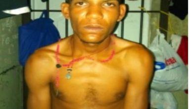 Photo of Hombre apresado acusado de presuntamente haber cometido al menos 17 asaltos.