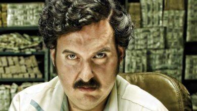 """Photo of """"No vuelvo a hacer el personaje de Pablo Escobar"""" dice actor Andrés Parra"""