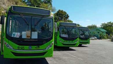 Photo of Autobuses OMSA circularán en nuevos horarios desde este domingo