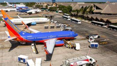 Photo of Aeropuertos estiman más de 400 vuelos en julio por lo que RD recibiría alrededor de 100 mil turistas
