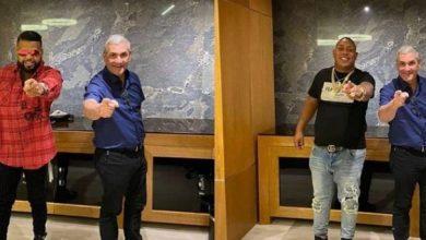 Photo of El Mayor Clásico, Bulin 47, Shadow Blow y El Sujeto respaldan a Gonzalo