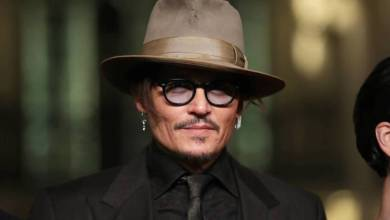 Photo of Johnny Depp afirma que estaba demasiado drogado para pegar a su ex