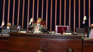 Photo of El Senado de la República aprobó este domingo la solicitud de Estado de emergencia de 45 días