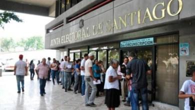 Photo of Fueron 37 millones de pesos, la cantidad robada a la JCE en Santiago