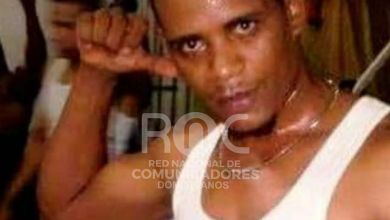 Photo of Muere hombre de varios balazos luego de enfrentar una patrulla policial.