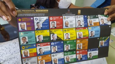 Photo of JCE identifica boletas con errores de impresión en municipios de provincia Duarte