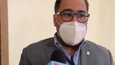 Photo of Senador Franklin Rodríguez denuncia recibió computadoras en el Senado sin discos duros