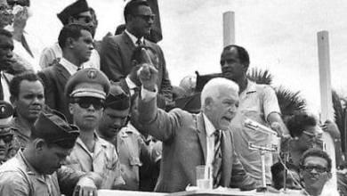 Photo of Golpe de Estado al gobierno de Juan Bosch cumple 57 años