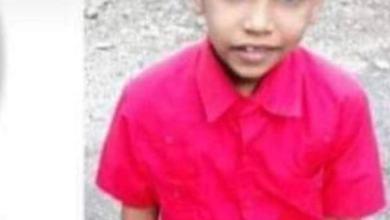Photo of Un niño de ocho años fue encontrado con una soga atada al cuello