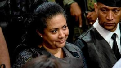 Photo of Marlyn Martínez no cambiará de residencia, volverá a su misma casa con sus familiares en SFM.