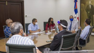 Photo of Radiodifusores presentan propuesta en favor de la educación a distancia