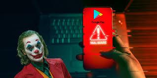 Photo of Borra estas 16 aplicaciones de Android: están infectadas con el malware 'Joker'