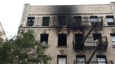 Photo of NUEVA YORK: Rescatan de incendio niña de 5 años y origen dominicano