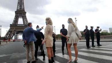 Photo of La Torre Eiffel es evacuada por una alerta de bomba