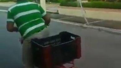 Photo of En SC: Vecinas de Madre Vieja Sur denuncian que un delivery acude a sus casas a masturbarse.