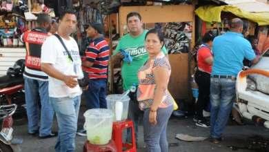 Photo of República Dominicana, principal receptor de migrantes venezolanos en la región del Caribe