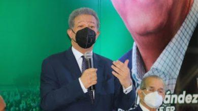 Photo of Leonel Fernández encabezará este martes reunión de la Dirección Política de la FP